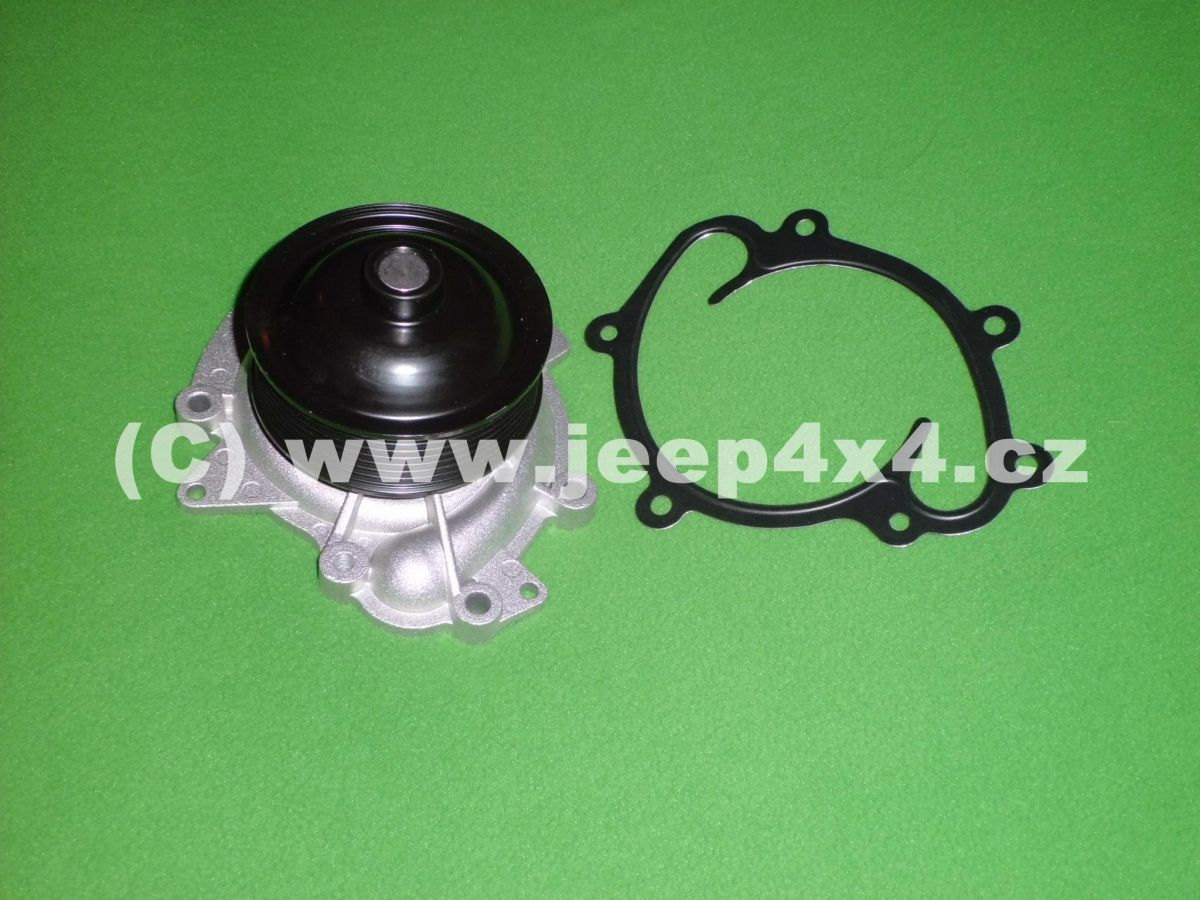 pumpa vody Jeep Grand Cherokee a Commander 3,0 CRD