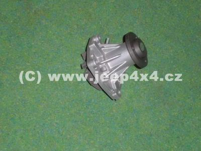 pumpa vody Jeep 2,5 a 3,1 turbodiesel