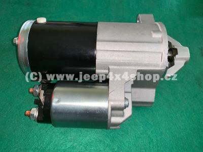 startér 3,0 CRD do 06 Jeep WK/WH/XK/XH